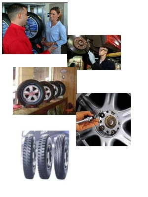 discount tire jobs