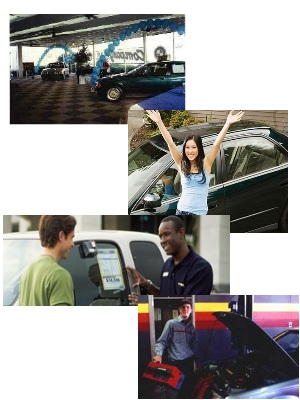 ACT Auto Jobs: Carmax : King of Prussia, Pennsylvania - Auto Job ...