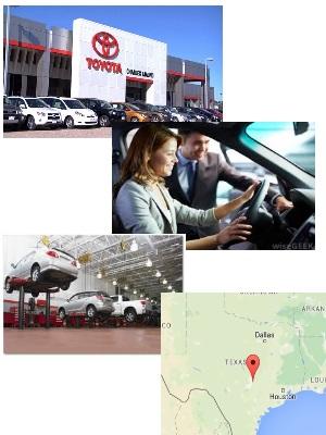 ACT Auto Jobs