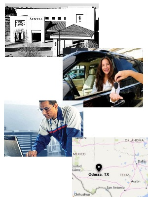 Sewell Ford Odessa Tx >> Act Auto Jobs Sewell Ford Lincoln Med Heavy Truck Tech Auto