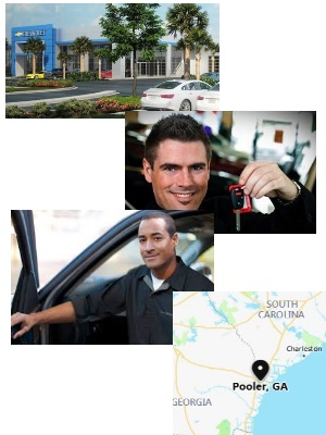 ACT Auto Jobs: Vaden Chevrolet Pooler : Car and Light Truck